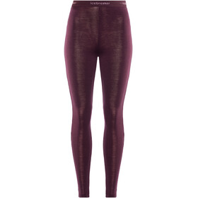 Icebreaker W's 175 Everyday Leggings Velvet